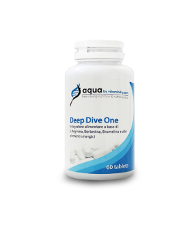 Vitaminity Aqua Deep Dive One