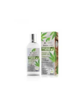 Dr. Organic Hemp Oil Rescue Conditioner