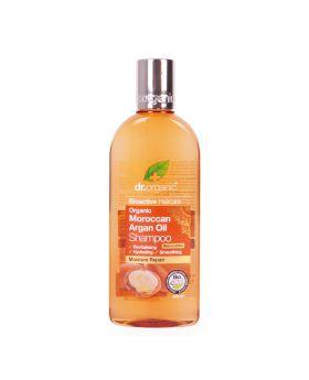 Dr. Organic Moroccan Argan Oil Shampoo