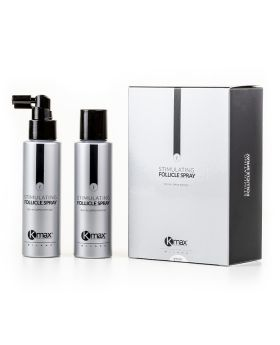 Kmax Lozione in Spray ai Rame Peptidi - Stimulating Follicle Spray