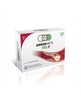 Annurmets HDL+ ( ex AppleMets HDL+)