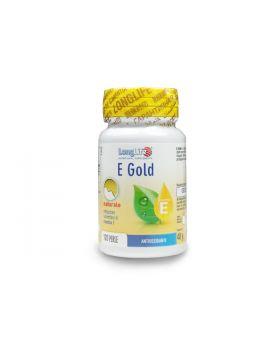 E Gold (E 400)