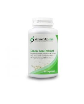 Vitaminity Green Tea Extract