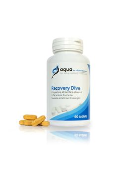 Vitaminity Aqua Recovery Dive