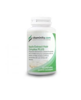 Vitaminity Apple Extract Hair Complex Plus