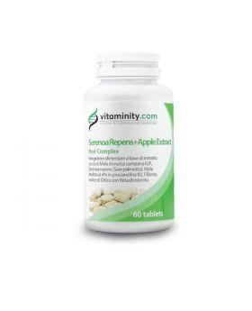 Vitaminity Serenoa Repens+Apple Extract Hair Complex