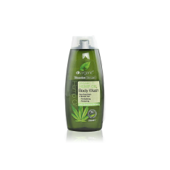 Dr. Organic Hemp Oil – Body Wash