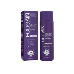 Foligain Stimulating Shampoo for Thinning Hair 2% Trioxidil - Women