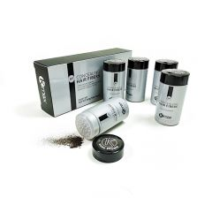 Kmax Concealing Hair Fibers Pocket Size