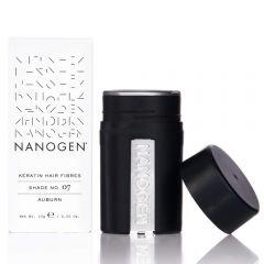 Nanogen Microfibre di Cheratina / Keratin Thickening Hair Fibres - 15gr