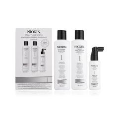 Nioxin Hair System Kit