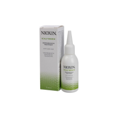 Nioxin Scalp Renew Dermabrasion Treatment