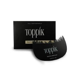 Toppik Pettine Refinitore per Microfibre di Cheratina - Hairline Optimizer