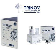 TRINOV - Lozione Anticaduta Capelli per Uomo