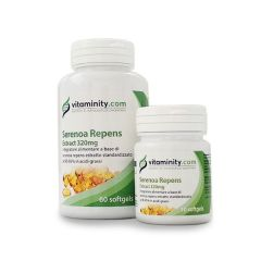 Vitaminity Serenoa Repens 320 mg