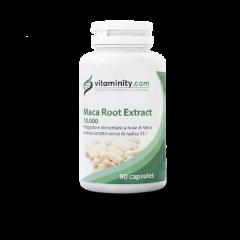 Vitaminity Maca Root Extract 10.000mg