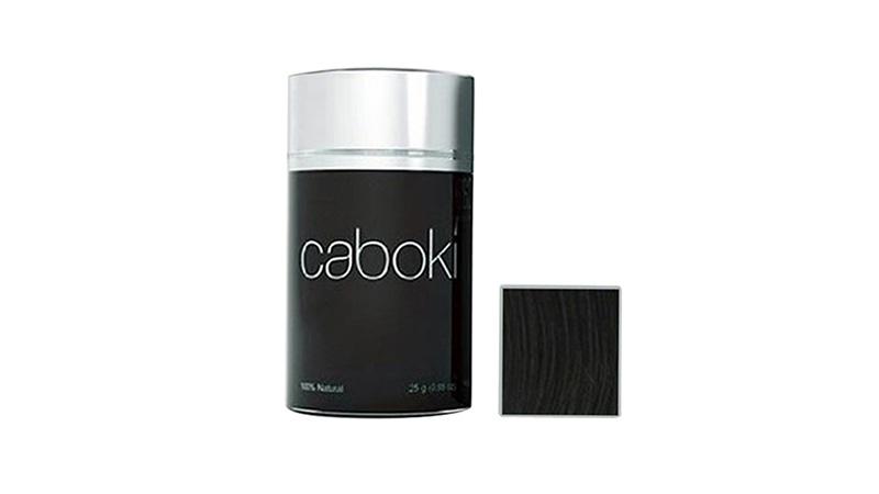 Caboki: scopri i prodotti alternativi contro il diradamento dei capelli
